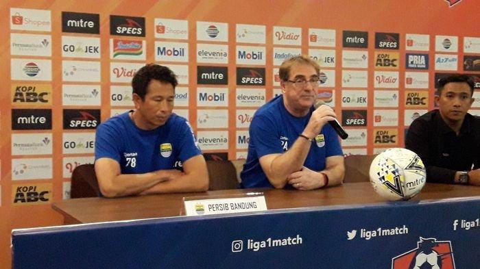 Kiper Persib Bandung I Made Wirawan Bilang Laga Melawan Bali United Cukup Berat, Ini Alasannya