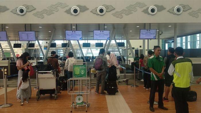 Agen Travel Mulai Buka Jasa Angkutan Umum Penumpang Menuju Ke BIJB Kertajati