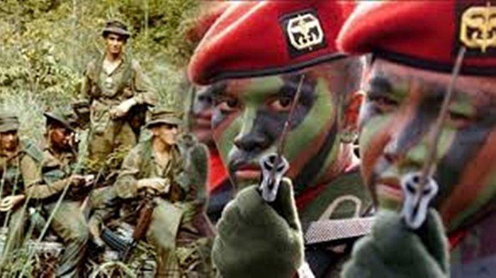 Hah, Kopassus Tak Lagi Jadi Pasukan Khusus Terbaik Dunia? Pengamat Singgung Nama Presiden Jokowi