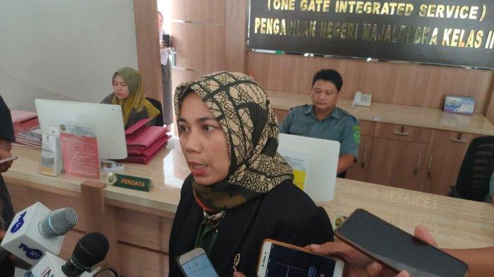 Pengadilan Negeri Majalengka Sebut Kasus Yang Melibatkan Irfan Nur Alam Ditangani Sesuai Prosedur