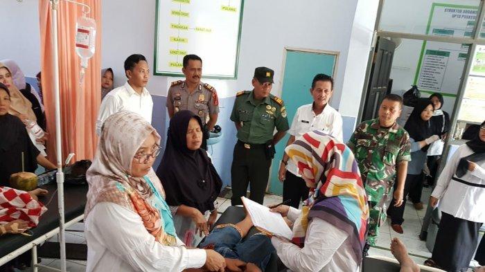 Polisi Belum Tetapkan Tersangka Kasus Keracunan Massal di Majalengka, Korban Masih Dalam Perawatan