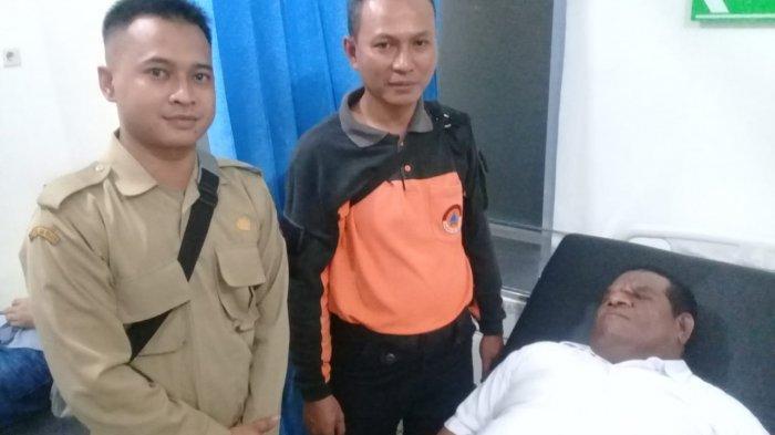 Seorang Pejabat dari Biak Diduga Jadi Korban Pembiusan di Curug Pareang, Uang Rp 100 Juta Raib