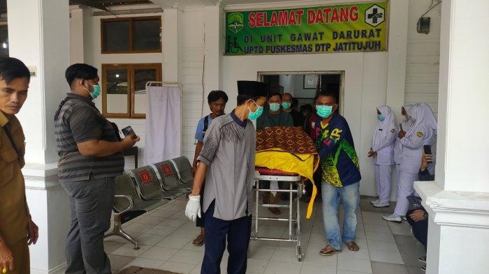 BREAKING NEWS - 2 Warga Majalengka Kehilangan Nyawa Gara-gara Perselisihan Lahan Tebu di Jatitujuh