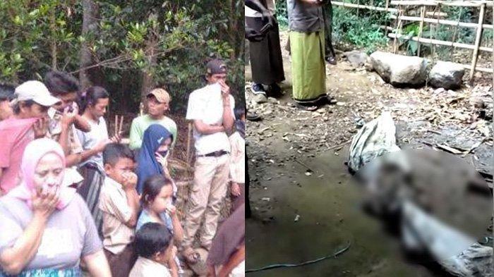 Semua Pelaku Didatangi Sosok Kuntilanak Mirip NH, Korban Pembunuhan dalam Karung di Tegal