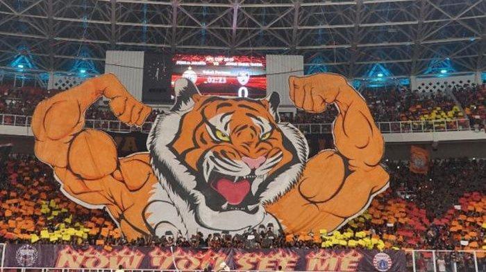 JELANG Arema FC vs Persija Jakarta,Singo Edan Terancam Kehilangan Banyak Pemain, The Jak Siap Datang