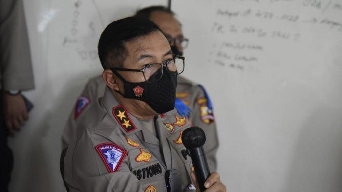 Polresta Cirebon Siapkan Skema Penyekatan untuk Cegah Warga Mudik, Kakorlantas Polri Beri Apresiasi