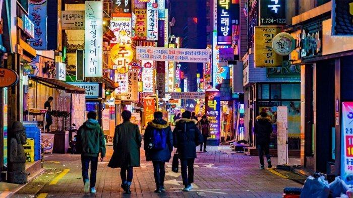 Mau Liburan ke Korea Selatan? Simak Cara Mudah Ajukan 'Group Visa' untuk Liburan ke Korea Selatan