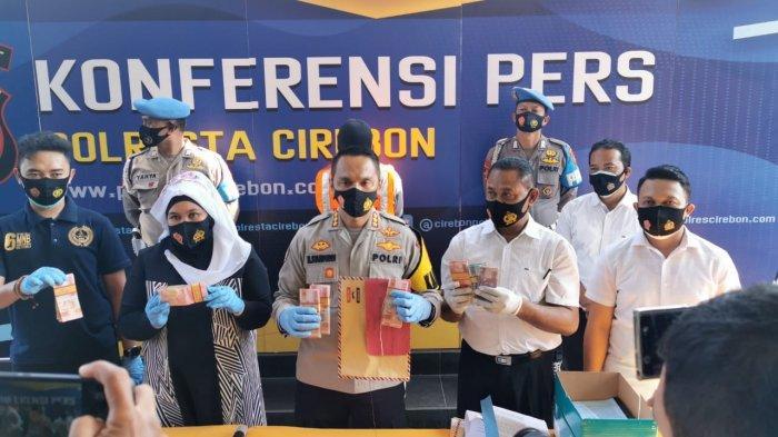 Korupsi Anggaran Dana Desa hingga Rp 129 Juta, Kades Slendra Cirebon Terancam 20 Tahun Penjara