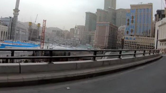 Cegah Penyebaran Virus Corona, Kota Dubai Lockdown 14 Hari, Jeddah Mulai Terapkan Jam Malam