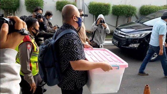 KPK Limpahkan Berkas Perkara Suap Anggota DPRD Jabar ke PN Tipikor, Seret Eks Bupati Indramayu
