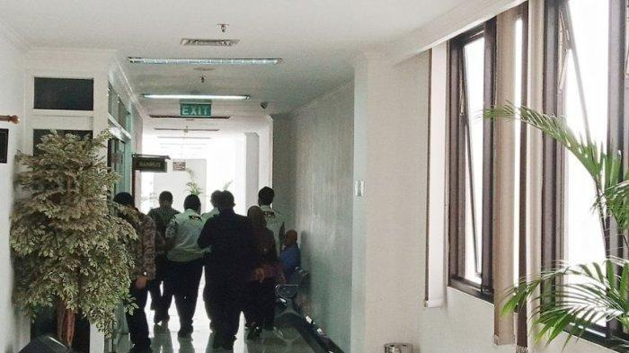 KPK Geledah Gedung DPRD Jabar, Ada Wakil Rakyat Terima Duit Rp 8,5 Miliar, Siapa Nih?