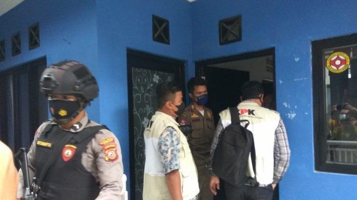 TERNYATA Rumah Keluarga Aa Umbara di Lembang dan 4 Tempat Lainnya Kembali Digeledah KPK, Kemarin