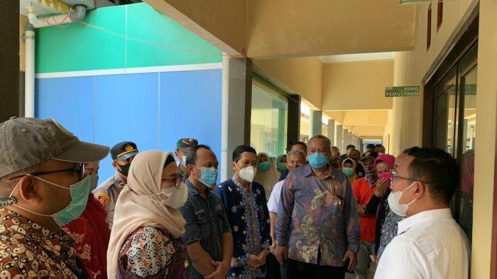 KPK Izinkan Pemkab Indramayu Pakai RS Reysa Milik PNS Tajir Rohadi untuk Merawat Pasien Covid-19