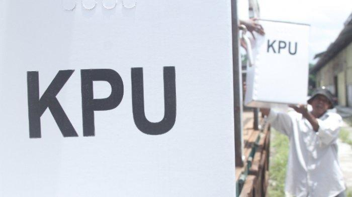 Demi Cegah Penyebaran Covid-19, KPU Indramayu Setuju Penundaan Pilkada Serentak 2020