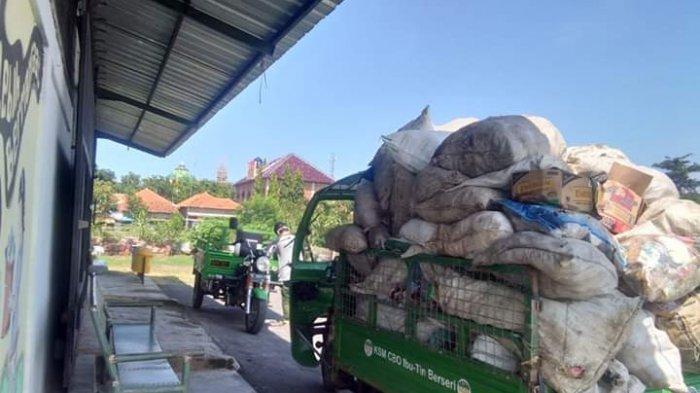 Volume Sampah Saat Lebaran di Kota Cirebon Diprediksi Meningkat 10 Persen oleh DLH
