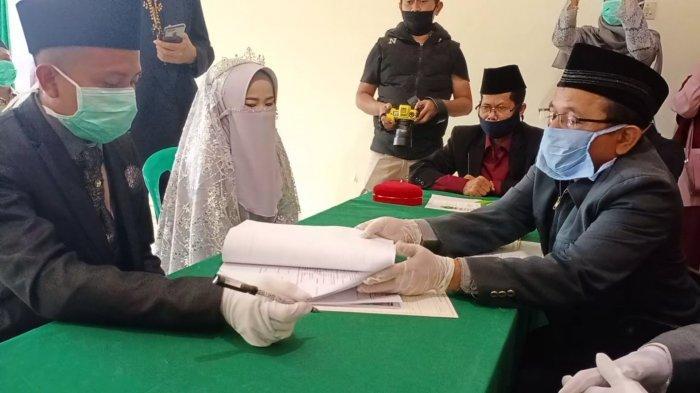 Kota Bandung Perpanjang PSBB Proporsional, Akad Nikah Boleh, Resepsi Dilarang, Dangdutan Gak Boleh
