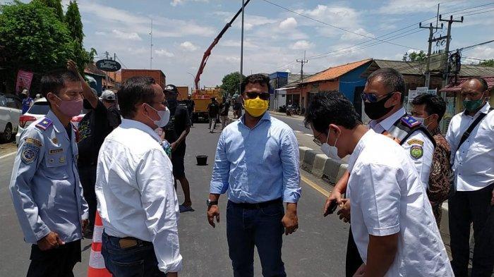 Perbaikan APJ di Jalur Pantura Juga Akan Libatkan Tenaga Kerja Lokal Indramayu
