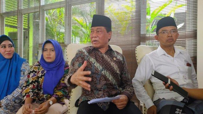 Komisi VIII DPR RI Lakukan Kunker Memantau Persiapan Bandara Kertajati sebagai Embarkasi Haji 2020