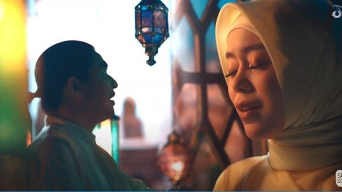 Lirik Lagu Bismillah Cinta Ungu ft Lesti Kejora Lengkap dengan Chord Gitar, Trending 1 YouTube