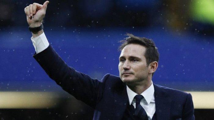 Chelsea Cuma Bisa Menang 1 Kali dari 7 Partai, Lampard Out Mulai Menggema di Medsos