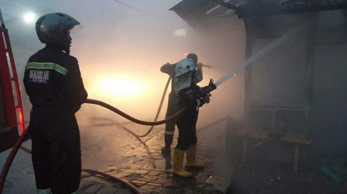 Sepanjang 2020, Terjadi 152 Kebakaran di Kuningan, Kerugian Mencapai Rp 11,92 Miliar