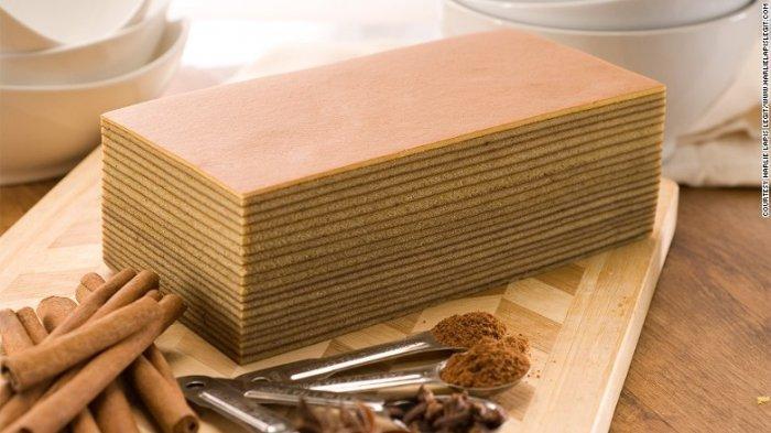 Selain Kue Keranjang, Empat Kue Tradisional Ini Dihidangkan Saat Imlek, Begini Resep Membuatnya