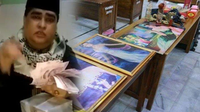 Mirip Kanjeng Dimas, Lasinah Lakukan Aksi Penipuan Berkedok Penggandaan Uang Gunakan Alat Mistis