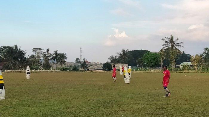 Barito Putera Yang Akan Lawan Persib Bandung Keluhkan Soal Stadion, Wabup Kuningan Langsung Tanggapi
