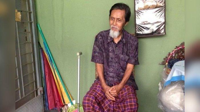 Legenda Persija Jakarta Meninggal, Pernah Juara sebagai Pemain dan Pelatih bersama Macan Kemayoran