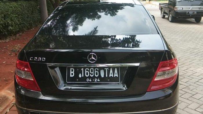 Lelang Mobil Modal Pas-pasan Dari Honda City Sampai Mercedes Benz, Mulai Harga Rp 105 Juta
