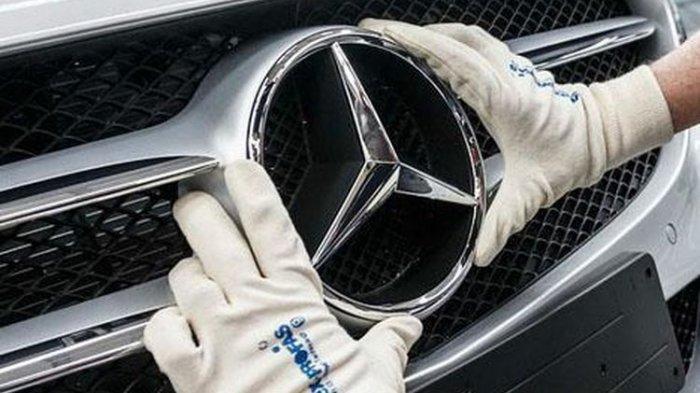 Lelang Mobil Sitaan Ditjen Pajak, Ada Dua Mercedes Benz, Dilelang Mulai Harga Rp 20 Juta