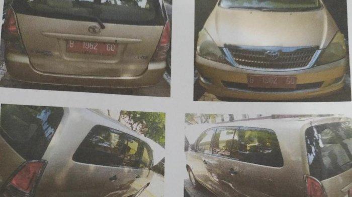 Harga Innova dan Honva CRV Mulai Rp 40 Juta, Ikuti Lelang Mobil Dinas Kementerian Perindustrian