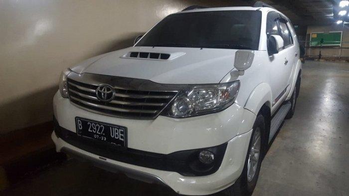 Lelang Toyota Fortuner Hasil Sitaan dari Wajib Pajak, Segera Daftar dan Cek Nilai Limit Lelang