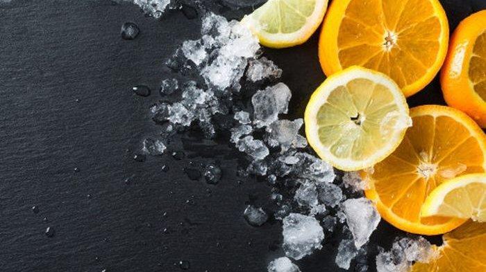 Ternyata Lemon Beku Bisa Sembuhkan Kanker Payudara, Simak Penjelasannya