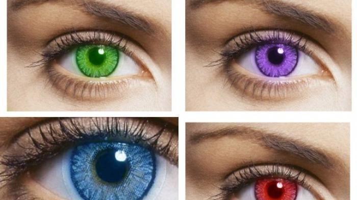 Sering Pakai Kontak Lensa? Nih 5 Masalah Yang Akan Dirasakan Lho