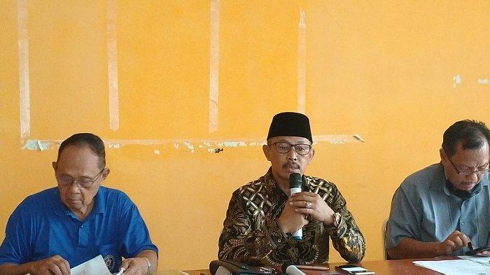 DPD Golkar Indramayu Memanas, Syaefudin Tahu Dipecat Dari Keanggotaan Golkar Lewat Medsos