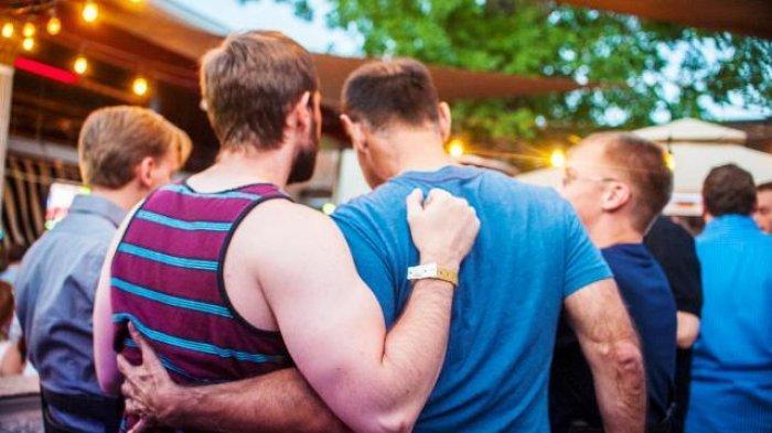 Bukan Hanya LBGT, Ada 18 Jenis Kelamin Mengarah Ke Kelainan Orientasi Seksual di Thailand, Apa Saja?