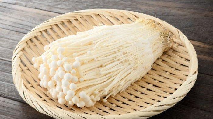 Tidak Hanya Jamur Enoki, 5 Makanan Ini Juga Rentan Terkontaminasi Bakteri Listeria