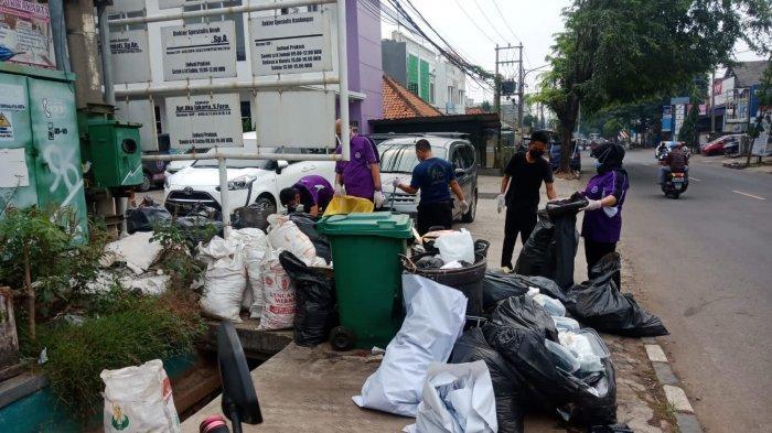 Limbah Medis Berserakan di Pinggir Jalan di Purwakarta, Ternyata Dibuang oleh RSIA Bunda Fathia