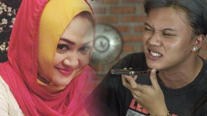 Rizky Febian Ternyata Sudah Punya Firasat Bakal Ditinggalkan Mamah Lina, Ibunya Bicara Soal Surga