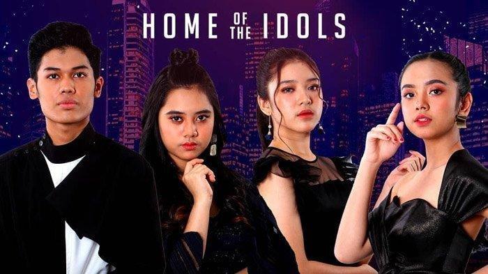 Hasil Indonesian Idol Top 4 Tadi Malam, Rebutan Posisi 3 Besar, Pria Ini Angkat Kaki dari Kompetisi