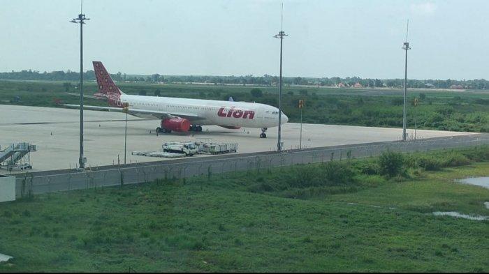 LOWONGAN KERJA Lion Air Group Butuh Lulusan SMA/SMK, D3 dan S1, Berikut Info Pendaftaran Terakhirnya