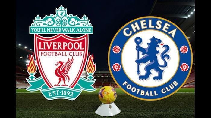 LINK LIVE STREAMING Liverpool vs Chelsea Liga Inggris Malam Ini, Berikut Prediksi Susunan Pemain
