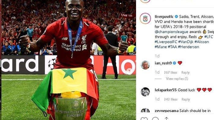 Sadio Mane Cedera, Juergen Klopp Belum Tahu Parah atau Tidak, Sebut Jadwal Liverpool Padat
