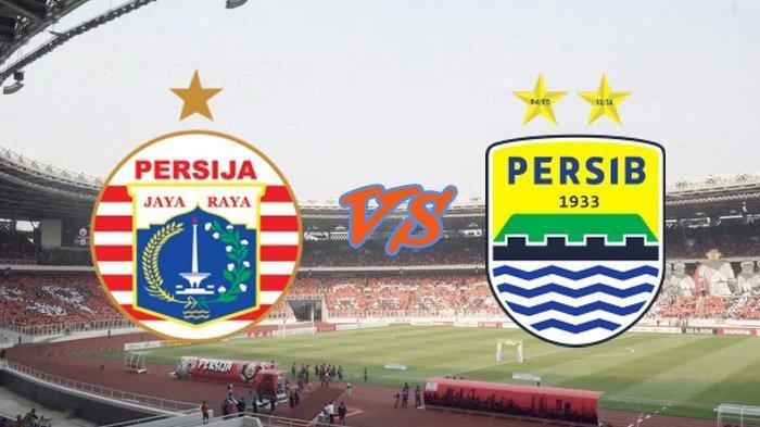 Persija vs Persib Berpeluang Tersaji di Final Piala Menpora 2021, Maung Bandung Punya Jalan Mulus