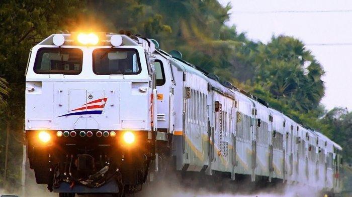 Naik Kereta Api Tujuan Jakarta Tidak Perlu Lagi SIKM, Ini Syarat Penggantinya
