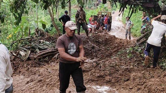 Ini Daftar 18 Daerah di Jawa Barat yang Rawan Bencana Alami Banjir dan Longsor, Waspada!
