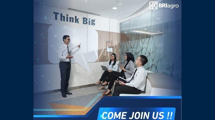 Lowongan Kerja di BUMN, Anak Perusahaan Bank BRI Buka 18 Posisi, Simak Syaratnya di Sini