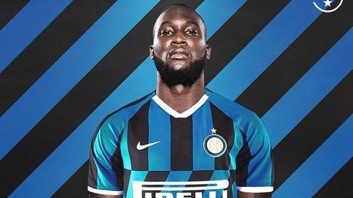VIDEO Detik-detik Striker Inter Milan Lukaku Diteriaki Suara Monyet Saat Tendang Pinalti, Skor 2-1