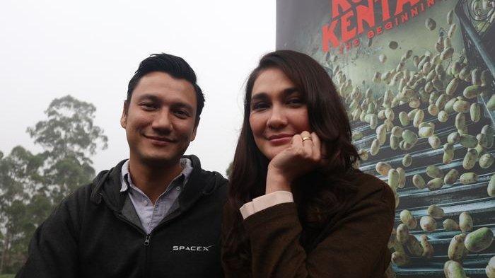 Sukses Perankan Suzanna, Luna Maya Siap Main Horor Bareng Christian Sugiono di Film Rumah Kentang
